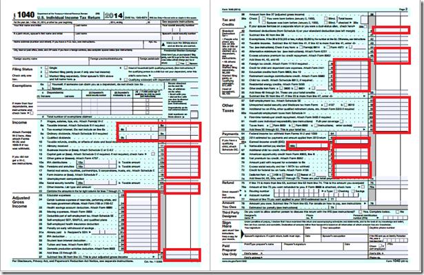 TaxAdjustments
