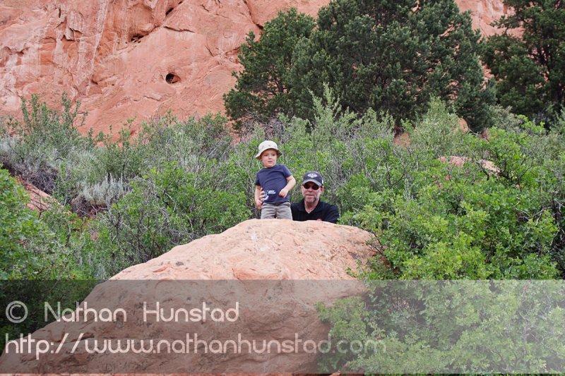 The photos of Nathan Hunstad | Colorado Vacation 2009 | Michael ...
